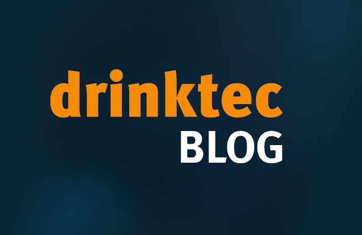 drinktec Logo Desktop