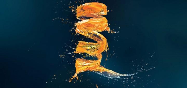 Key Visual - drinktec Flow