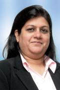 Avisha Desai