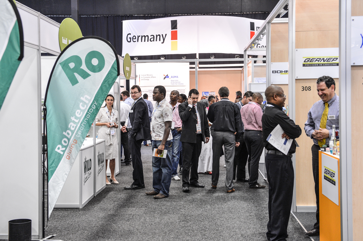 food & drink technology Africa 2014