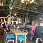 Prancing Pony Brewery