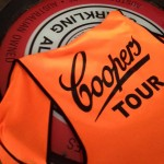 Coopers Tour life vest