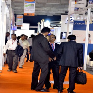 drinktec in India 2014