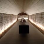 Penfold wine cellar