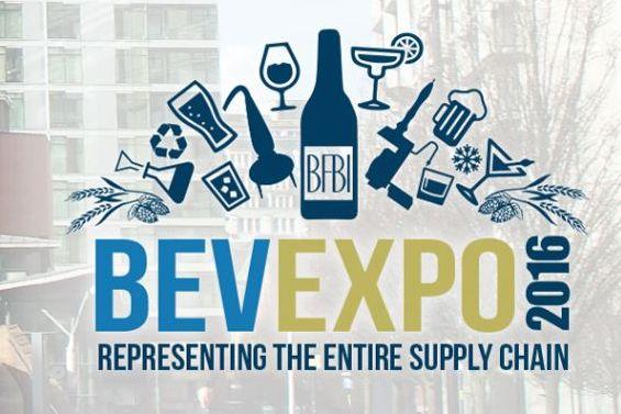 BevExpo 2016