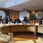 Roundtable Talks in South Africa
