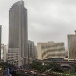 ein Bild der Stadt Guangzhou