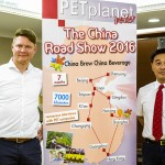 PET planet insider at China Road Show