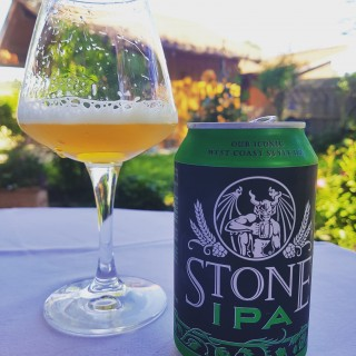stone indian pale ale
