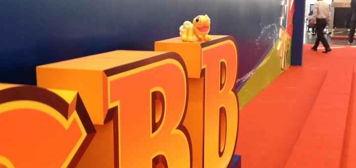 CBB Eröffnung