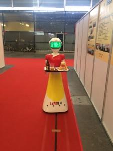 I Robot, FVHC