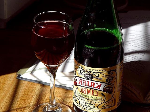 Belgian beer culture