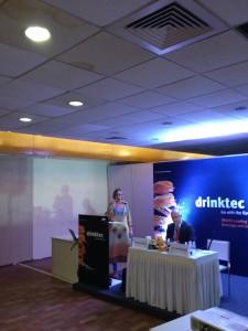 Pressekonferenz Mumbai