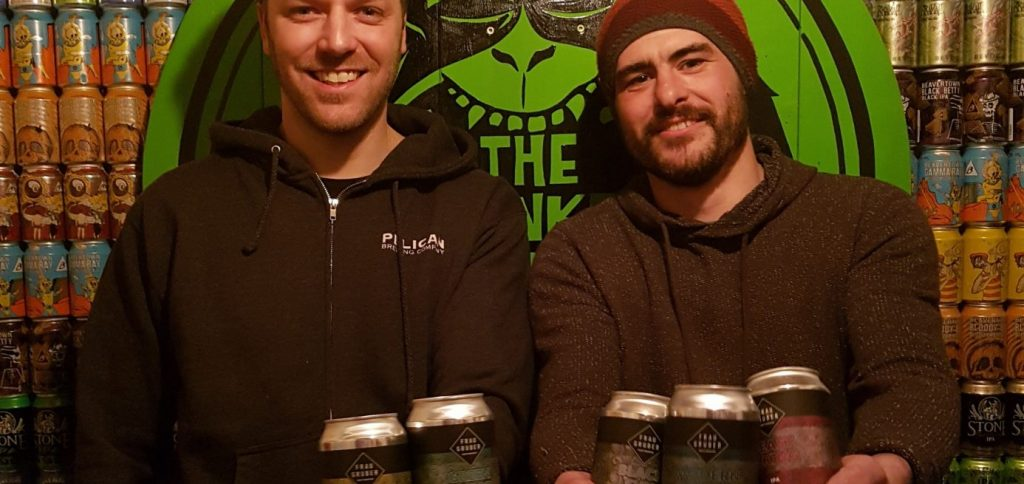 New Star in the Craft Beer Sky