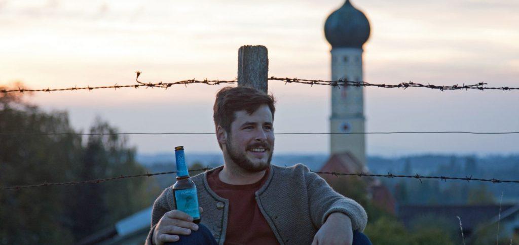 "Markus Hoppe from ""Hoppebräu"""