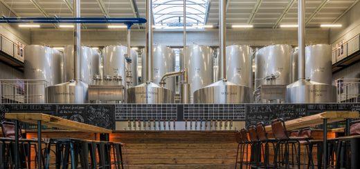 Camba Bavaria: Craft-Beer-Pionier