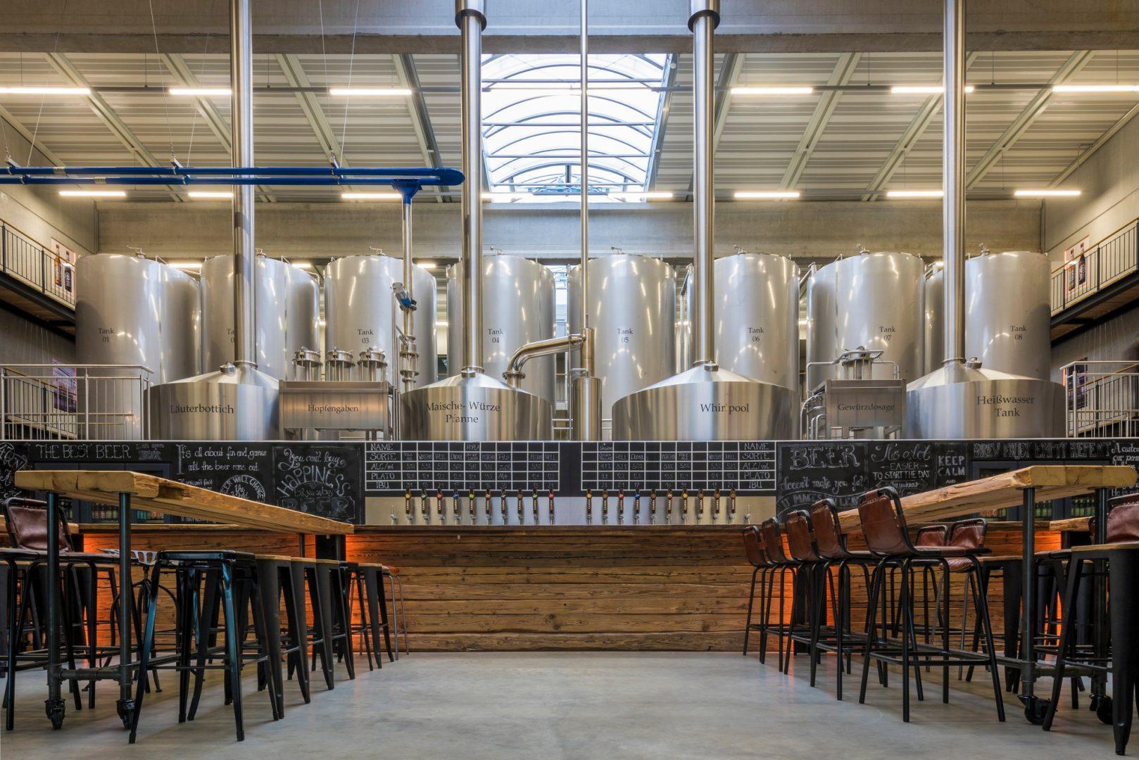 Camba Bavaria: Craft-beer pioneer