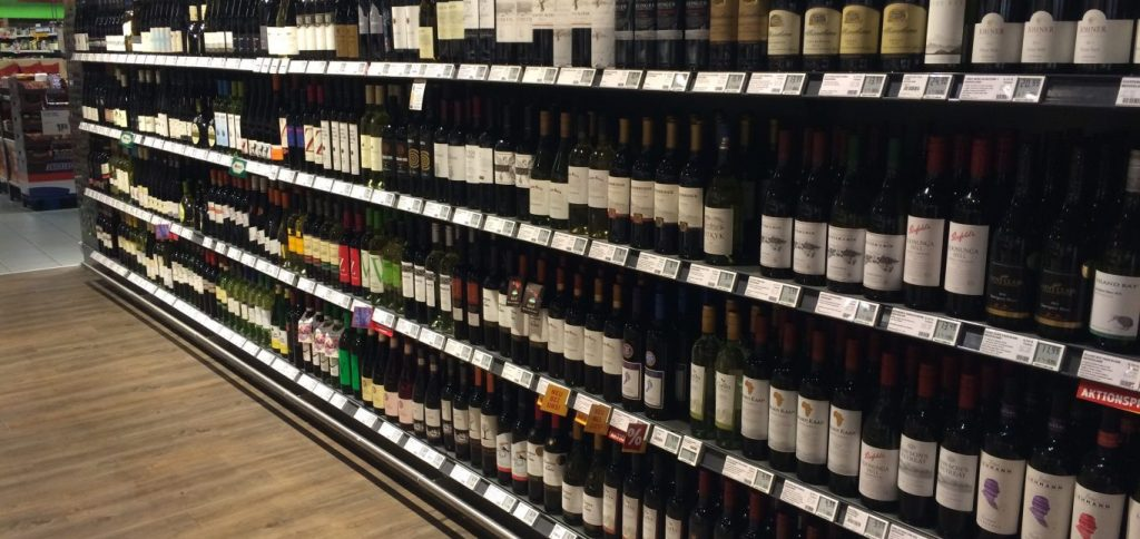 The wine market in Germany: A complex structure | drinktec Blog