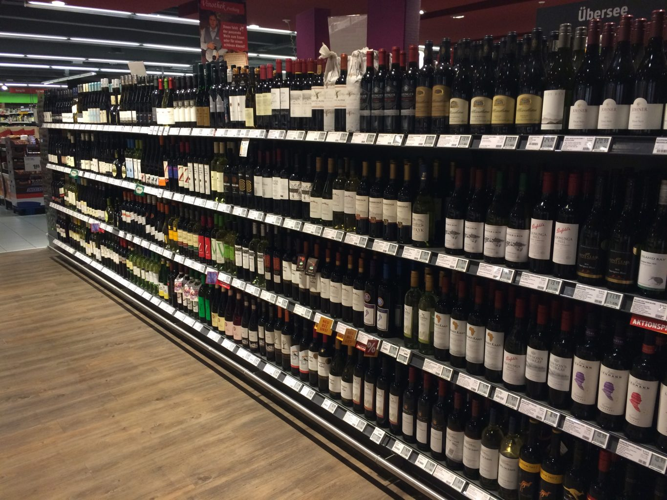 wine market in germany Probably the most famous and most important region in today's wine market for a list of wineries): most promising regions in germany's wine market.