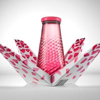 Rose Diamond Water