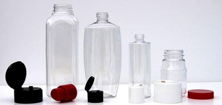 PEF packaging