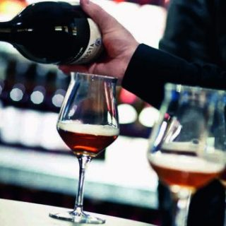 Brewery giants shake up the craft beer market