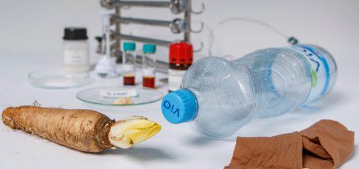 Zukunft Biokunststoffe