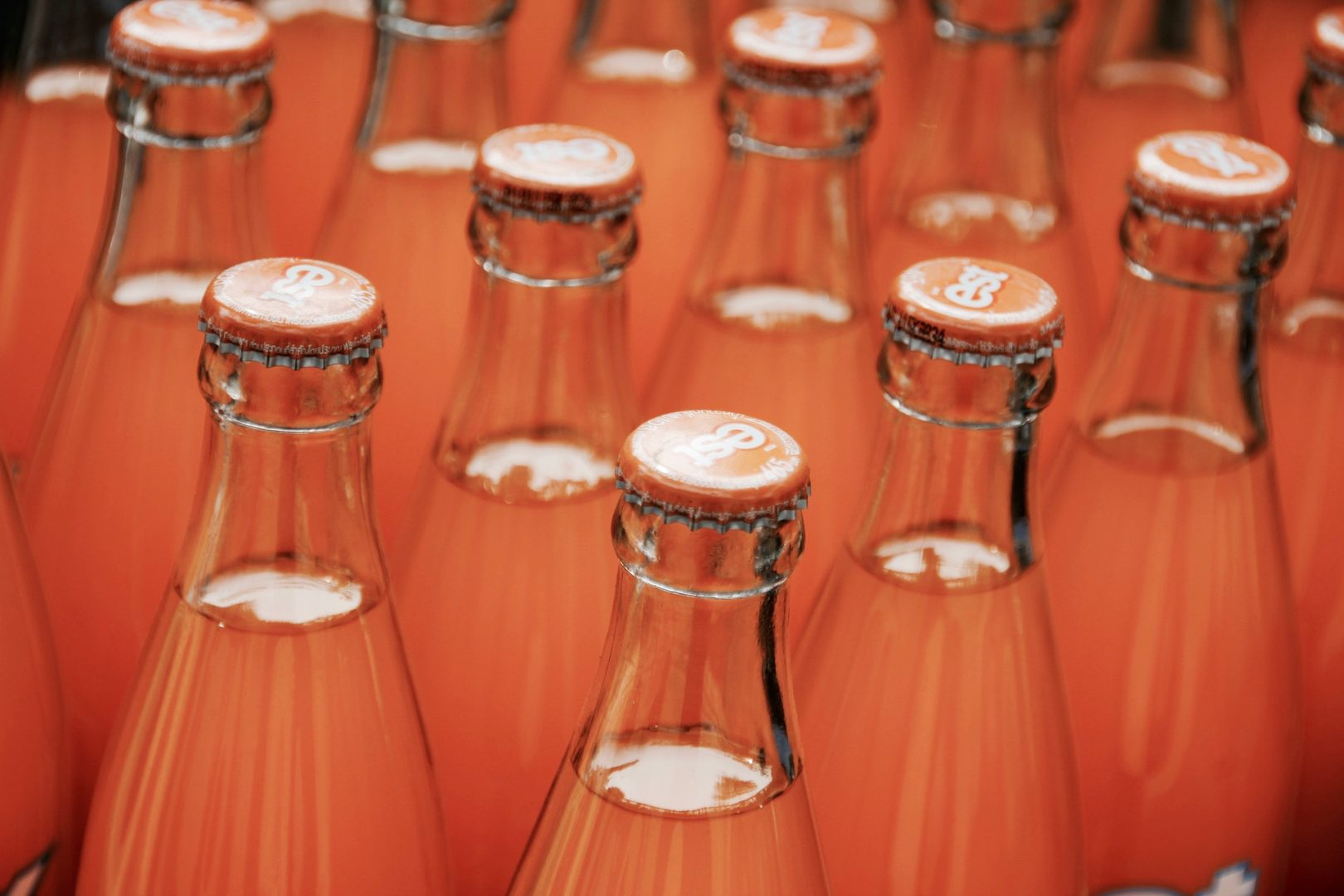 Nachhaltigkeit beim Getränkekauf: Mehrweg