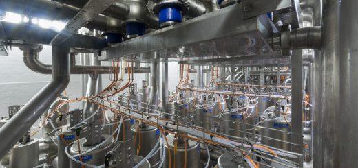 Die Konstruktion und Auslegung von Ventilen wird von den Herstellern kontinuierlich verbessert, daher wird auf der drinktec auch ein Fokus auf die Ventiltechnik gelegt