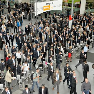 Program drinktec 2017
