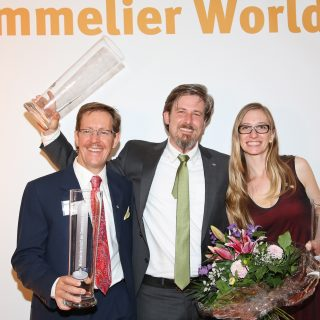 Awards – Gewinner 2013