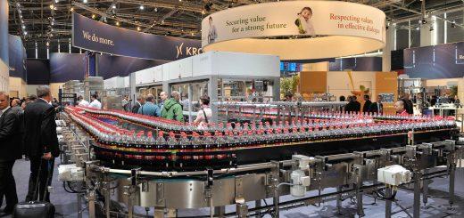 Je besser die Technik organisiert ist, umso mehr kreative Möglichkeiten bieten sich dem Marketing. Für das Getränkemarketing ist Technik ein echter Partner.