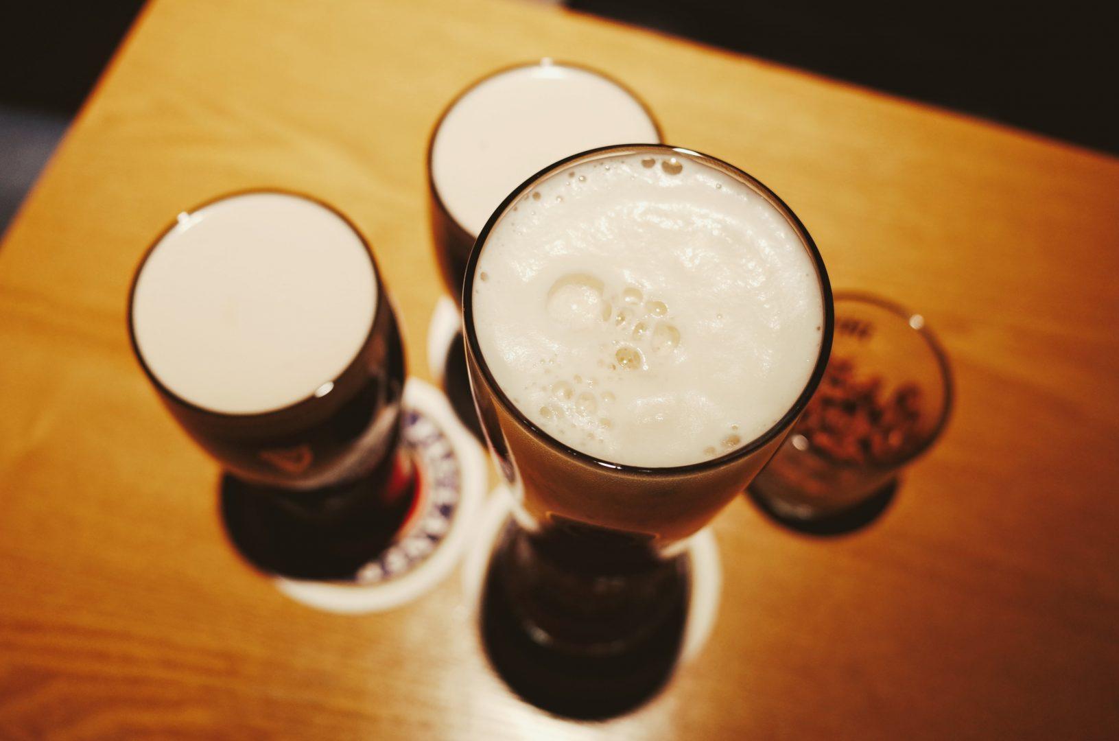 Craft Beer-Boom: Biervielfalt spiegelt sich in den Machern wider