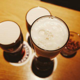 Craft beer boom: beer varieties as diverse as their makers
