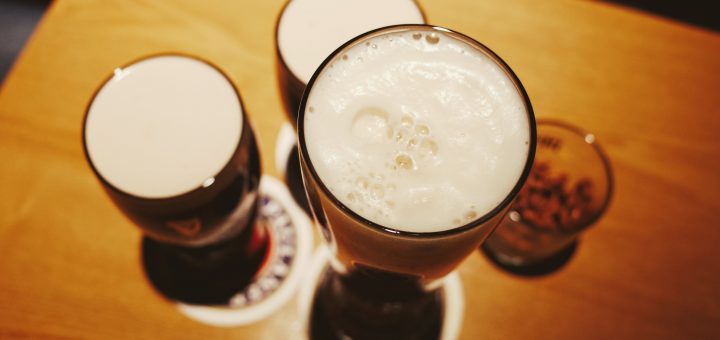Craft beer boom: beer varieties as diverse as their makers