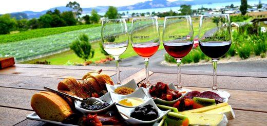 Dass Wein-Irrtümer mitunter tödlich sein können, wusste schon James Bond: Rotwein zum Fisch hätte ein echter Brite nie geordert!