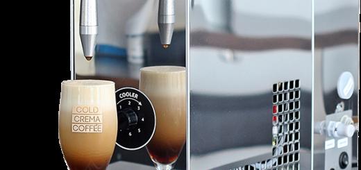 Besonders cooler Bohnen-Genuss: Kaffee ist das beliebteste Heißgetränk weltweit. Jetzt wird er zunehmend auch kalt genossen, also Nitro Cold Brew Coffee.