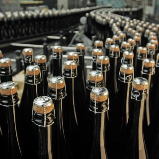 The market for sparkling wine is booming. More than two billion bottles of sparkling wine, the official name for the category, are sold worldwide each year.