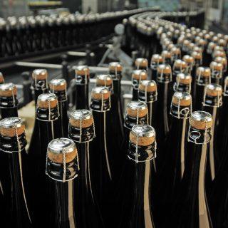 Vom Champagner über Crémant, Prosecco, Asti Spumante bis hin zum Cava aus dem spanischen Penedès: Der Markt für Schaumwein und Sekt boomt.