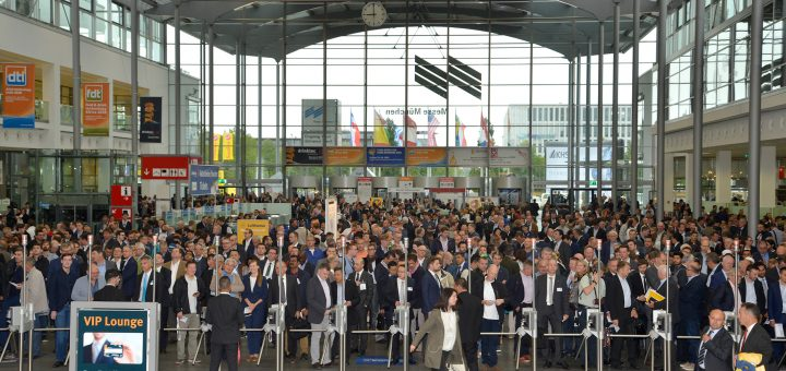 drinktec Umfrage Investitionen