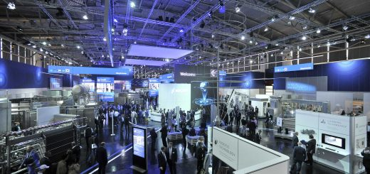 Trade Fair: Drinktec 2017 Review