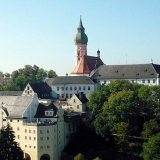 Abbey breweries: Kloster Andechs