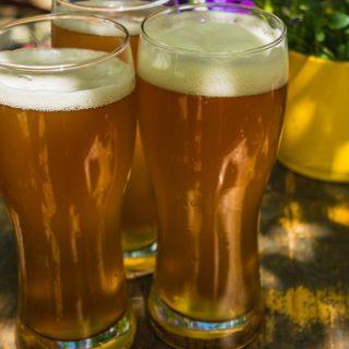 Weißbier sagt man eine hohe Trinkbarkeit nach