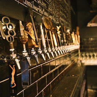 Russisches Bier – Spezialitäten à la Tolstoi