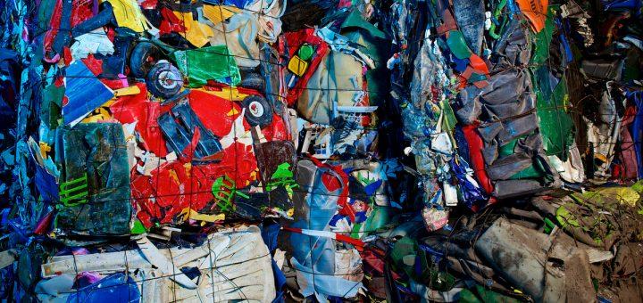 Ausgangsmaterial für nachhaltige Verpackungen