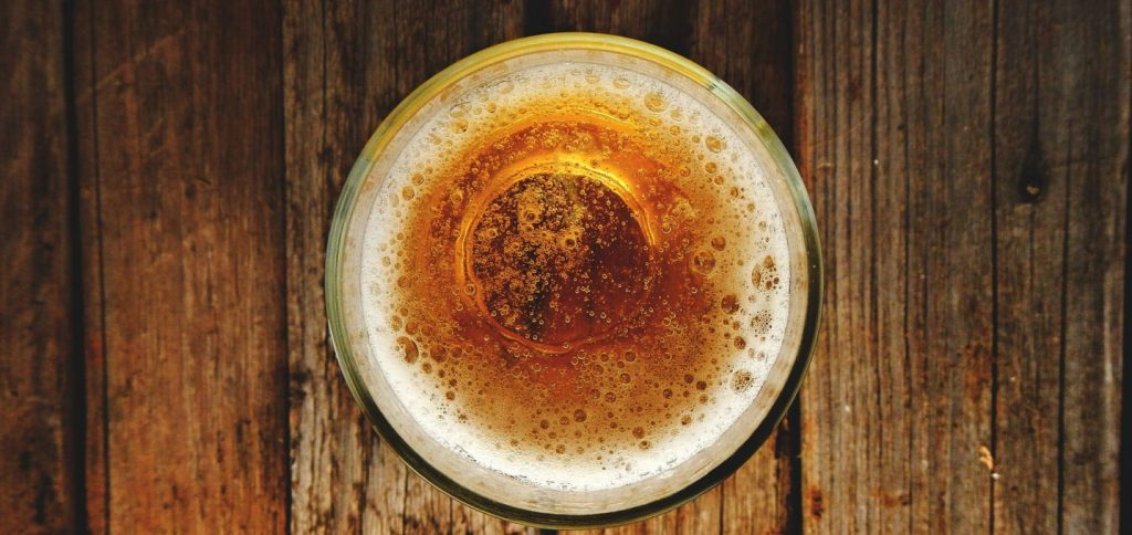 """The Strong Beer Festival heralds the start of Germany's """"fifth season"""""""