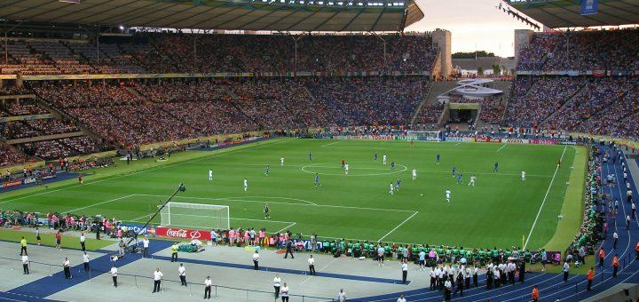 Sportevents als Marketingplattform für die Getränkeindustrie