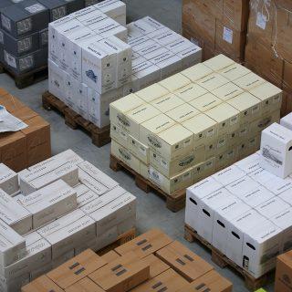 Weinlogistik heute: Organisation und Timing sind verlangt