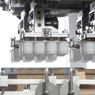 Industrie 4.0: Digitalisierung in der Milchwirtschaft