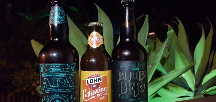 Brazilian beers: plenty of exciting brews to experience